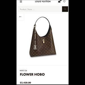 Authentic Louis Vuitton Purse.